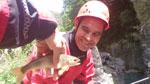 AGUA-PÊCHE : Pêche extreme
