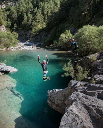 canyoning-agua-sensas
